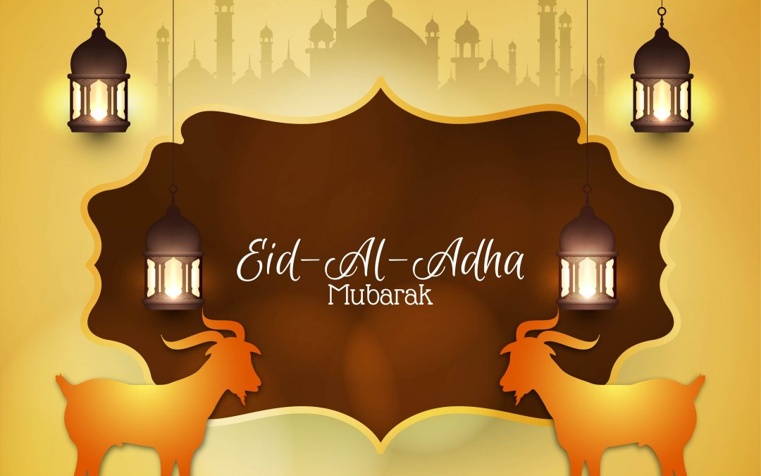 Eid al-Adha – The festival of sacrifice