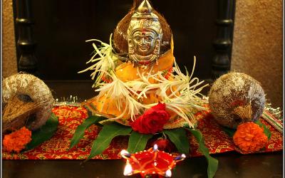 Ganpati Bappa, Moreya! – Ganesh Chaturthi